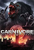 Primary image for Carnivore: Werewolf of London