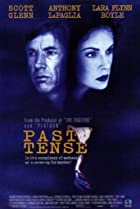 Image of Past Tense