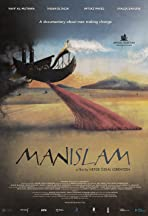 ManIslam: Islam and Masculinity