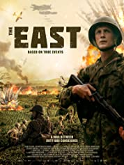 The East (2020) poster