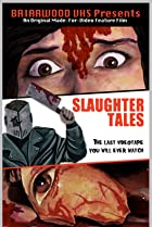 Image of Slaughter Tales