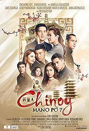 Mano po 7: Chinoy