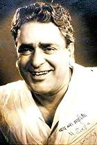 Image of Prithviraj Kapoor