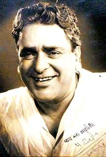 Prithviraj Kapoor Picture