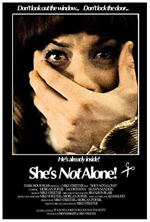 She's Not Alone! (2012)