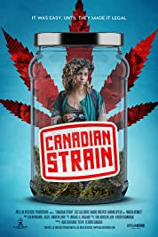 Canadian Strain (2019) poster