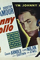 Image of Johnny Apollo