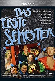 Das erste Semester (1997) Poster - Movie Forum, Cast, Reviews