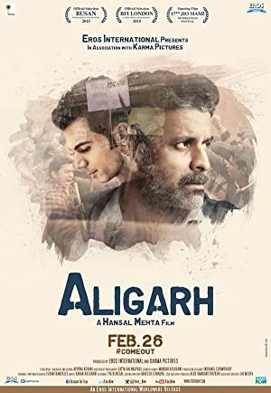Aligarh (2015) Download on Vidmate