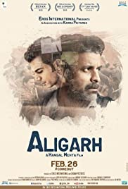 Aligarh (2015) Poster - Movie Forum, Cast, Reviews
