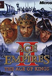 Age of Empires II: The Age of Kings (1999) Poster - Movie Forum, Cast, Reviews