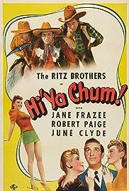 Hi'Ya Chum Poster