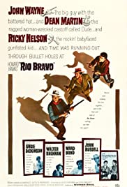 Watch Movie Rio Bravo (1959)