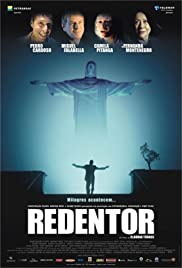 Redentor (2004) Poster - Movie Forum, Cast, Reviews