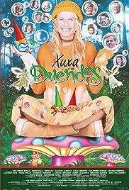 Xuxa e os Duendes Poster