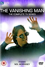 The Vanishing Man Poster - TV Show Forum, Cast, Reviews