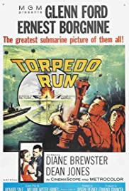 Torpedo Run (1958) Poster - Movie Forum, Cast, Reviews