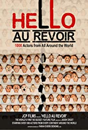 Hello Au Revoir (2018) Poster - Movie Forum, Cast, Reviews