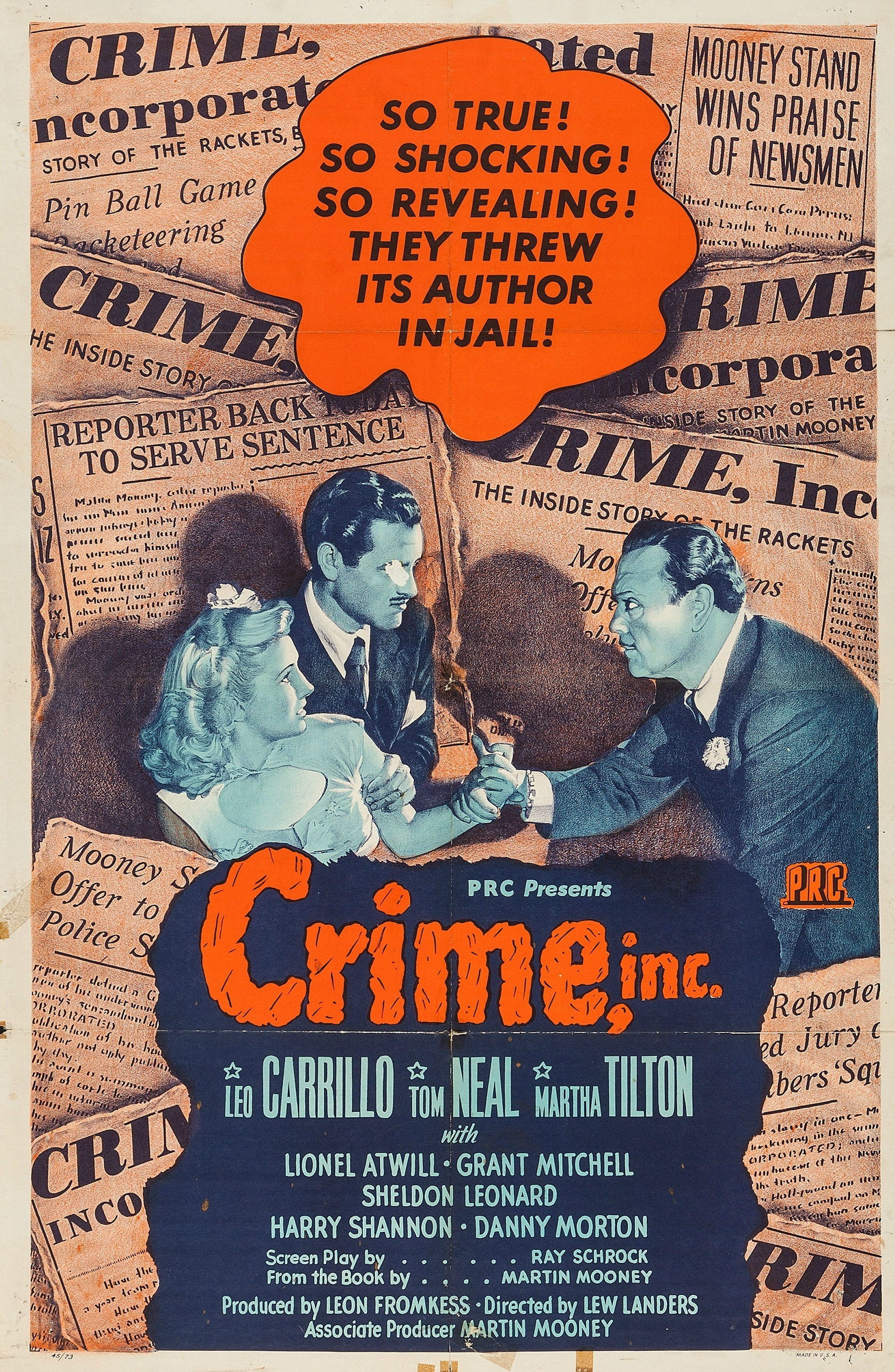 image Crime, Inc. Watch Full Movie Free Online