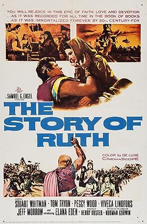 ver La Historia de Ruth