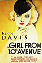 Image of The Girl from 10th Avenue