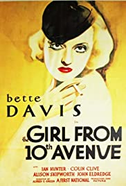 The Girl from 10th Avenue(1935) Poster - Movie Forum, Cast, Reviews