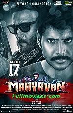 Maayavan Tamil(2017)