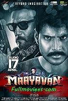 Maayavan Poster
