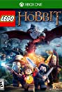 Lego the Hobbit: The Video Game (2014) Poster