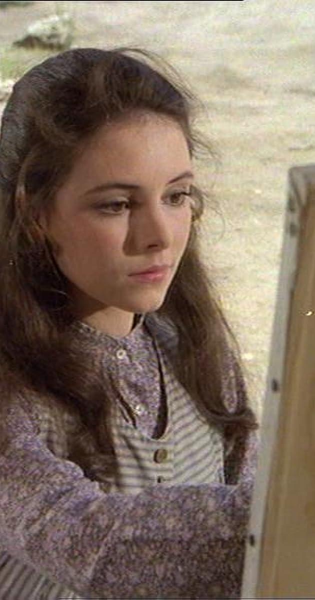 Little House On The Prairie Portrait Of Love Tv Episode
