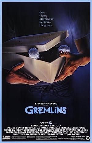 """Gremlins"""""""