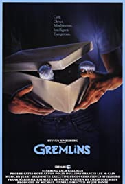 Gremlins (1984) Poster - Movie Forum, Cast, Reviews