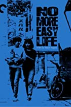Image of No More Easy Life