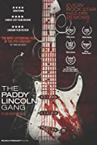 Image of The Paddy Lincoln Gang