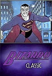 Bizarro Classic Poster