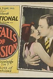 Pitfalls of Passion Poster