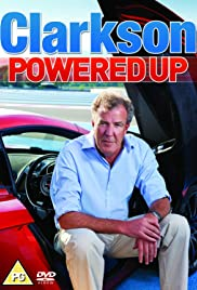 Clarkson: Powered Up Poster