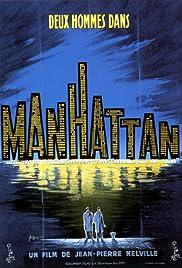 Deux hommes dans Manhattan(1959) Poster - Movie Forum, Cast, Reviews