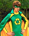 """""""The Recycle Man Show"""""""