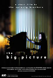 The Big Picture(2000) Poster - Movie Forum, Cast, Reviews