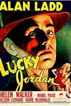 Image of Lucky Jordan