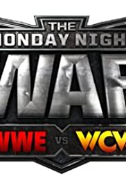 The Monday Night War: WWE vs. WCW Poster - TV Show Forum, Cast, Reviews