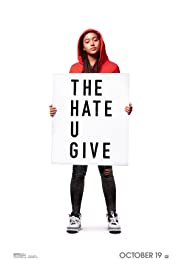 The Hate U Give (Hindi)