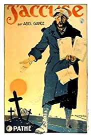 J'accuse! (1919) Poster - Movie Forum, Cast, Reviews