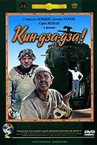 Image of Kin-dza-dza!