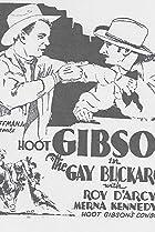 Image of The Gay Buckaroo