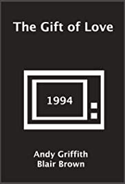 The Gift of Love Poster