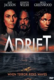 Adrift (1993) Poster - Movie Forum, Cast, Reviews