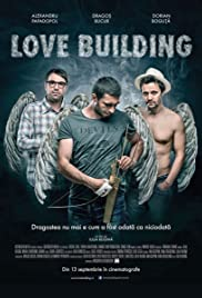 Love Building Poster
