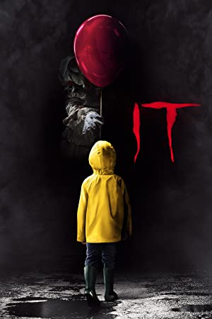 It (2017) BDRip Movie Poster